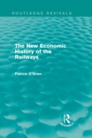 New Economic History of the Railways (Ro