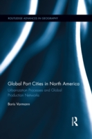 Global Port Cities in North America