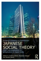 Routledge Companion to Contemporary Japa