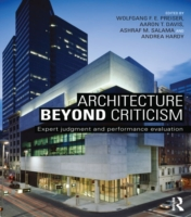 Architecture Beyond Criticism