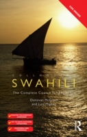 Colloquial Swahili (eBook And MP3 Pack)