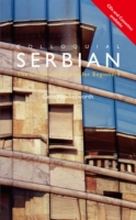 Colloquial Serbian (eBook And MP3 Pack)