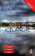 Colloquial Icelandic (eBook And MP3 Pack