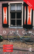 Colloquial Dutch (eBook And MP3 Pack)