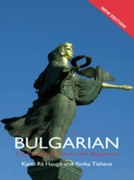 Colloquial Bulgarian (eBook And MP3 Pack
