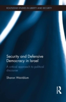 Security and Defensive Democracy in Isra