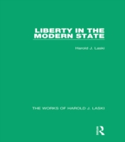 Liberty in the Modern State (Works of Ha