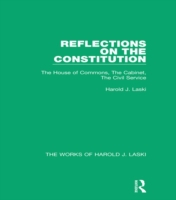 Reflections on the Constitution (Works o
