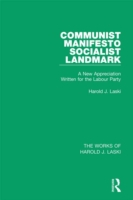 Communist Manifesto (Works of Harold J.