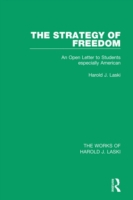 Strategy of Freedom (Works of Harold J.