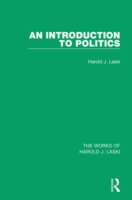 Introduction to Politics (Works of Harol