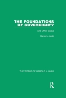 Foundations of Sovereignty (Works of Har