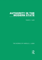 Authority in the Modern State (Works of