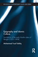 Epigraphy and Islamic Culture