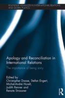 Apology and Reconciliation in Internatio