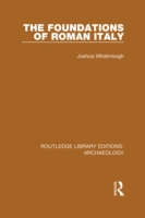 Foundations of Roman Italy