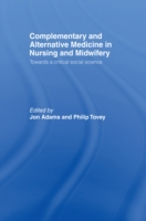 Complementary and Alternative Medicine i