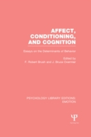 Affect, Conditioning, and Cognition (PLE