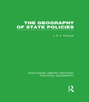 Geography of State Policies (Routledge L