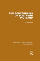 Souterrains of Southern Pictland
