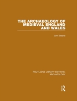 Archaeology of Medieval England and Wale