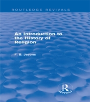 Introduction to the History of Religion