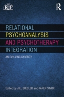 Relational Psychoanalysis and Psychother