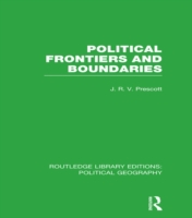 Political Frontiers and Boundaries (Rout