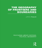 Geography of Frontiers and Boundaries (R