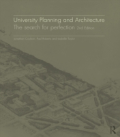 University Planning and Architecture
