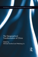 Geographical Transformation of China