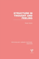 Structure in Thought and Feeling (PLE: E