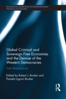 Global Criminal and Sovereign Free Econo