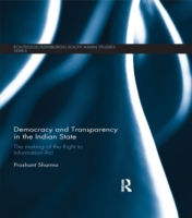 Democracy and Transparency in the Indian