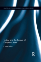 Turkey and the Rescue of European Jews