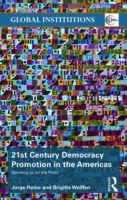 21st Century Democracy Promotion in the