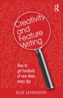 Creativity and Feature Writing