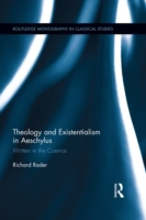 Theology and Existentialism in Aeschylus