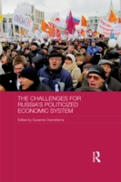 Challenges for Russia's Politicized Econ