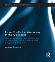 From Conflict to Autonomy in the Caucasu