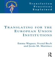 Translating for the European Union