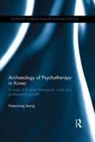 Archaeology of Psychotherapy in Korea