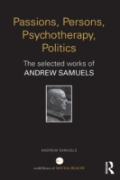 Passions, Persons, Psychotherapy, Politi