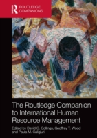 Routledge Companion to International Hum