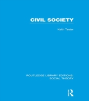 Civil Society (RLE Social Theory)