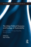 Urban Political Economy and Ecology of A