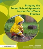 Bringing the Forest School Approach to y