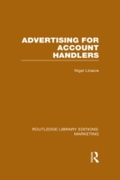 Advertising for Account Holders (RLE Mar
