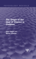 Origin of the Idea of Chance in Children