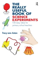 Really Useful Book of Science Experiment